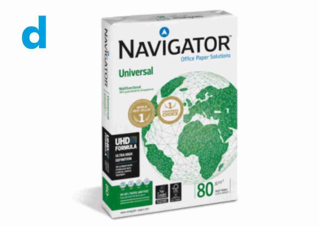 navigator 80gr