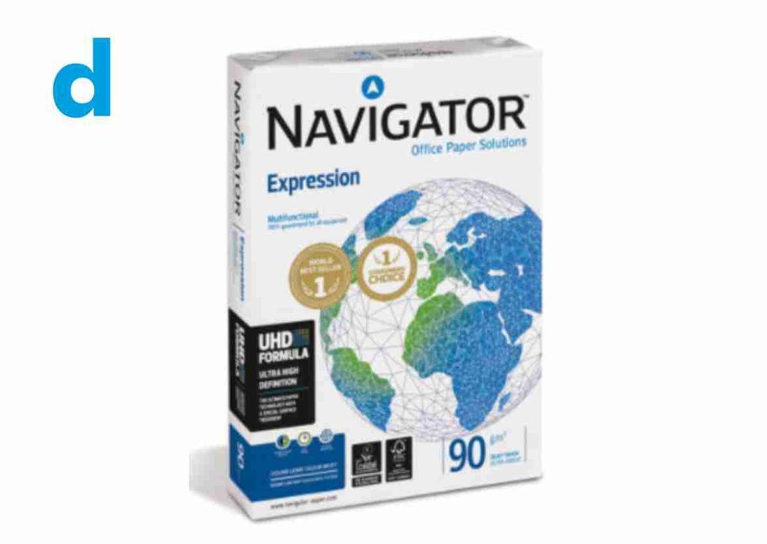 paper navigator a4