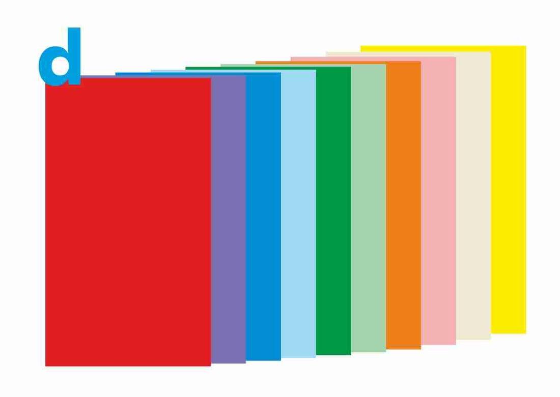 paper de colors