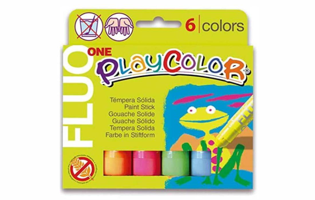playcolor fluor