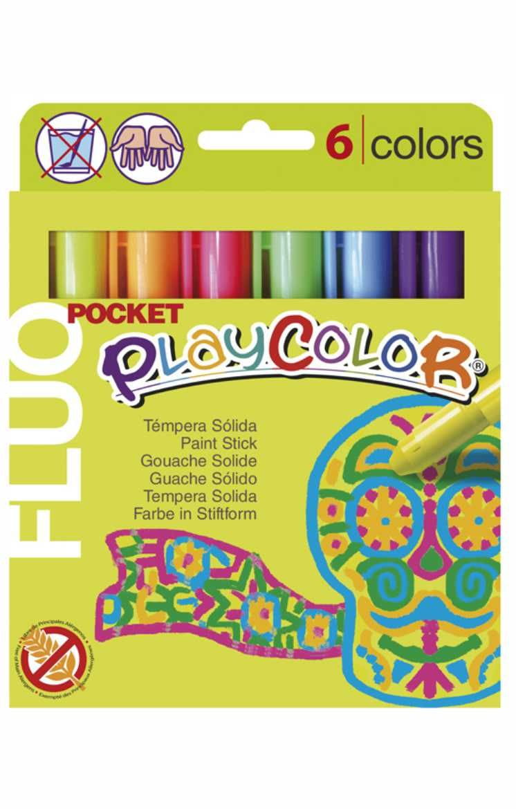 playcolor fluor