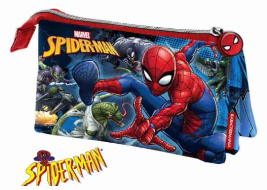 spiderman portatodo