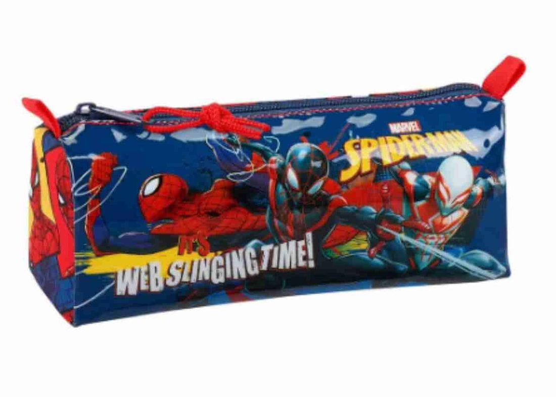 estoig spiderman