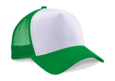 Blanco / verde