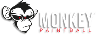 Monkey Paintball