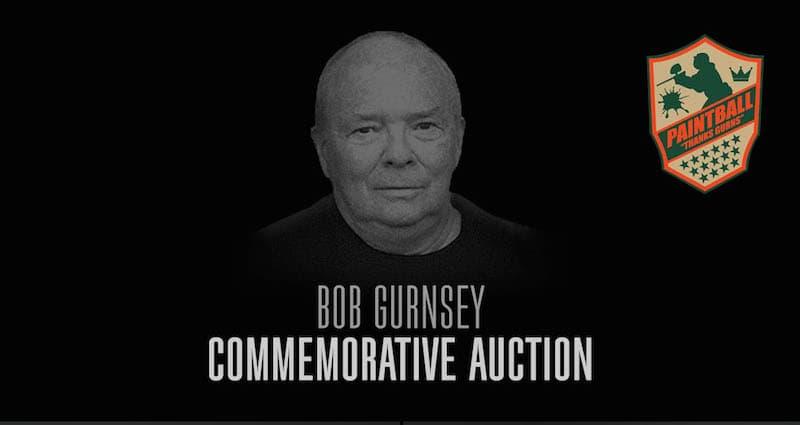 Bob Gurnsey