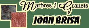Marbres i Granets Joan Brisa