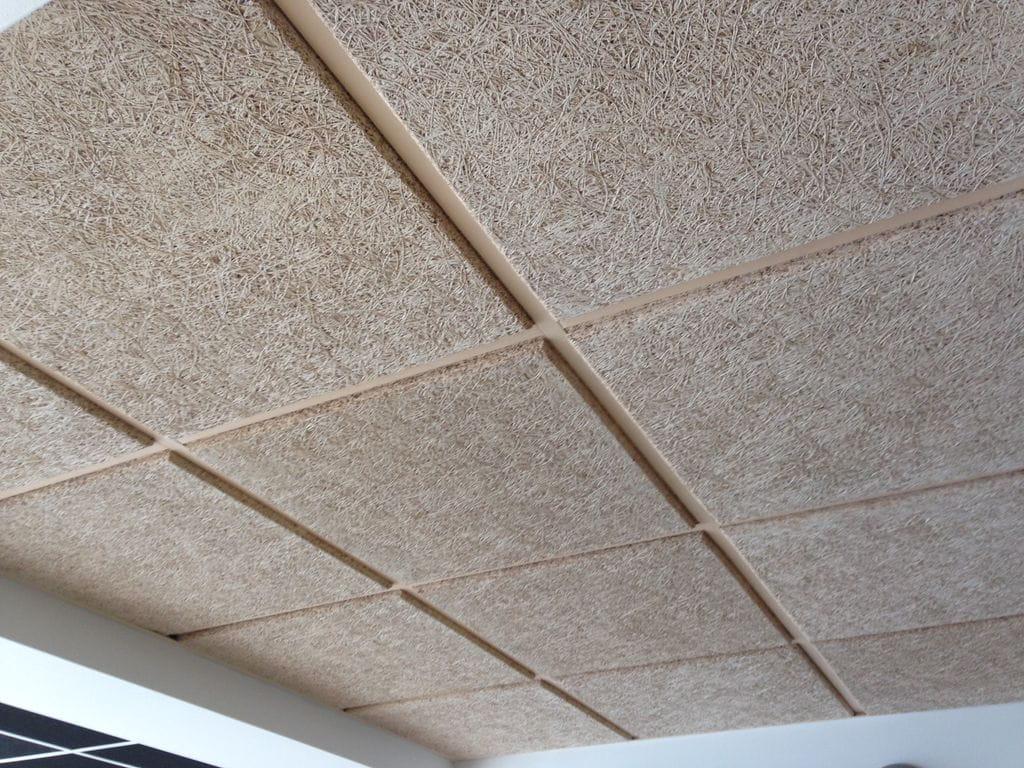 Falso techo desmontable martec 2005 for Falsos techos de madera