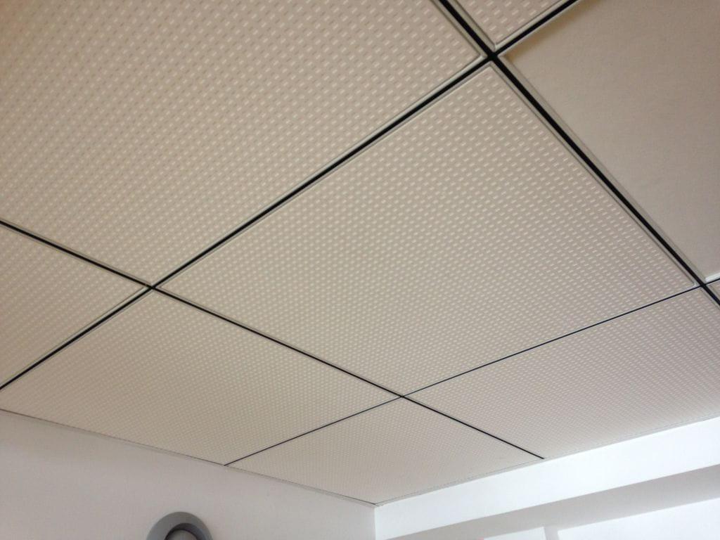 Falso techo desmontable martec 2005 - Techo desmontable madera ...