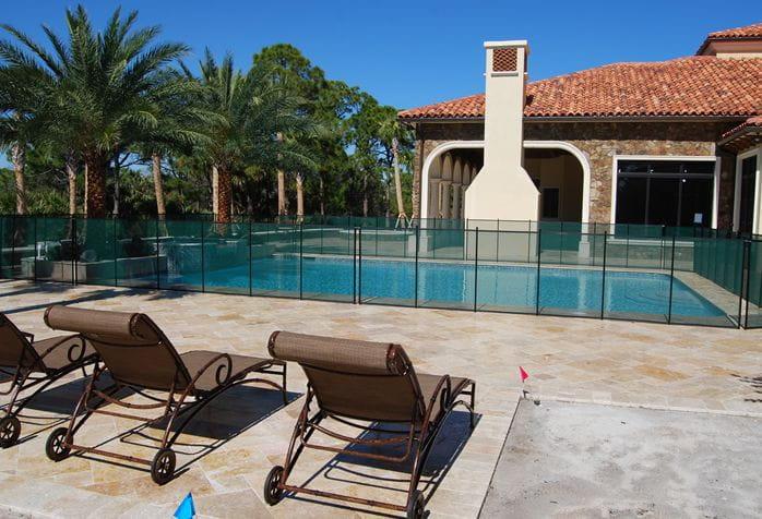 vallas de seguridad piscinas l 39 escala y empuriabrava