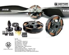 T-motor U10 PLUS 80KV