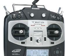 Futaba T8FG