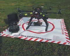 Multicopteros RTF