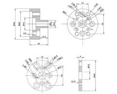 Tmotor U13 85KV