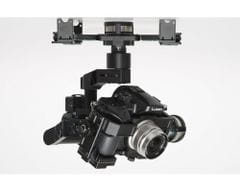 Matrice 600 + Z15 GH4 HD + Z15 Gimbal Connector
