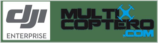 Multicópteros