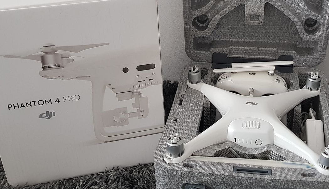 DRONES DE OCASIÓN