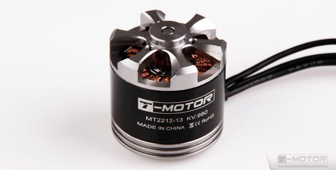 T-MOTOR MT SERIES