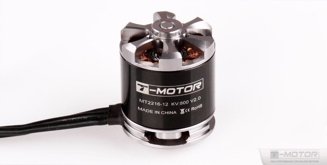 T-Motor MT2216-12 800KV V2
