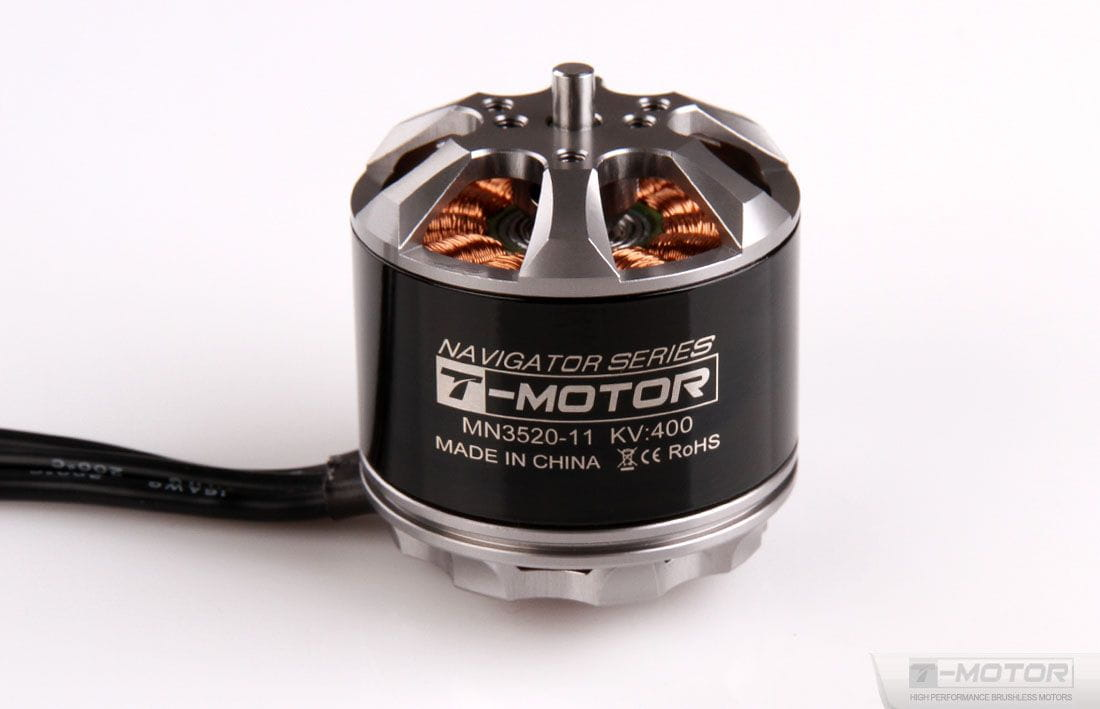 T-motor Navigator MN3520 400kv