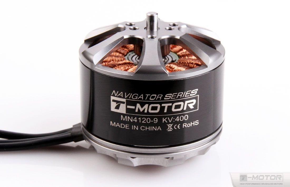 T-motor Navigator MN4120 400KV