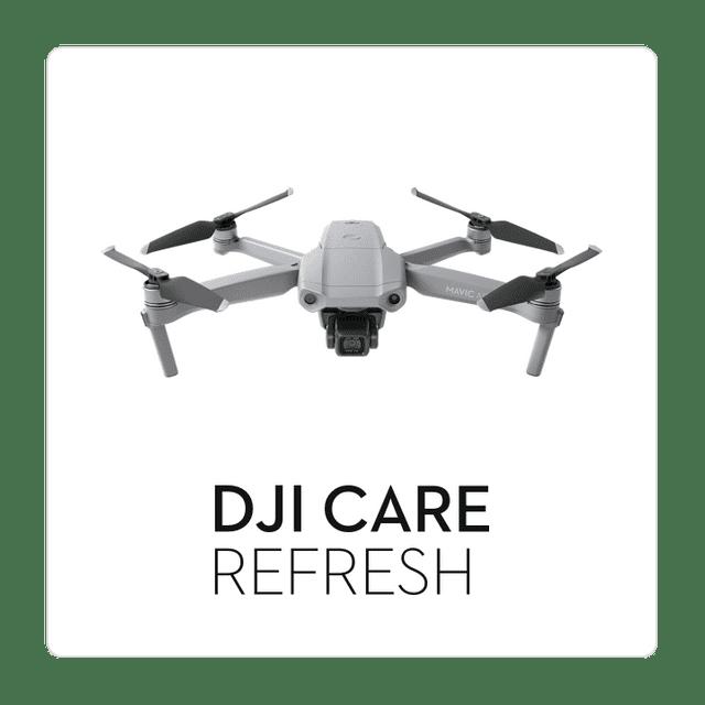 Care Refresh Plan 1 Año (DJI Mini 2) EU