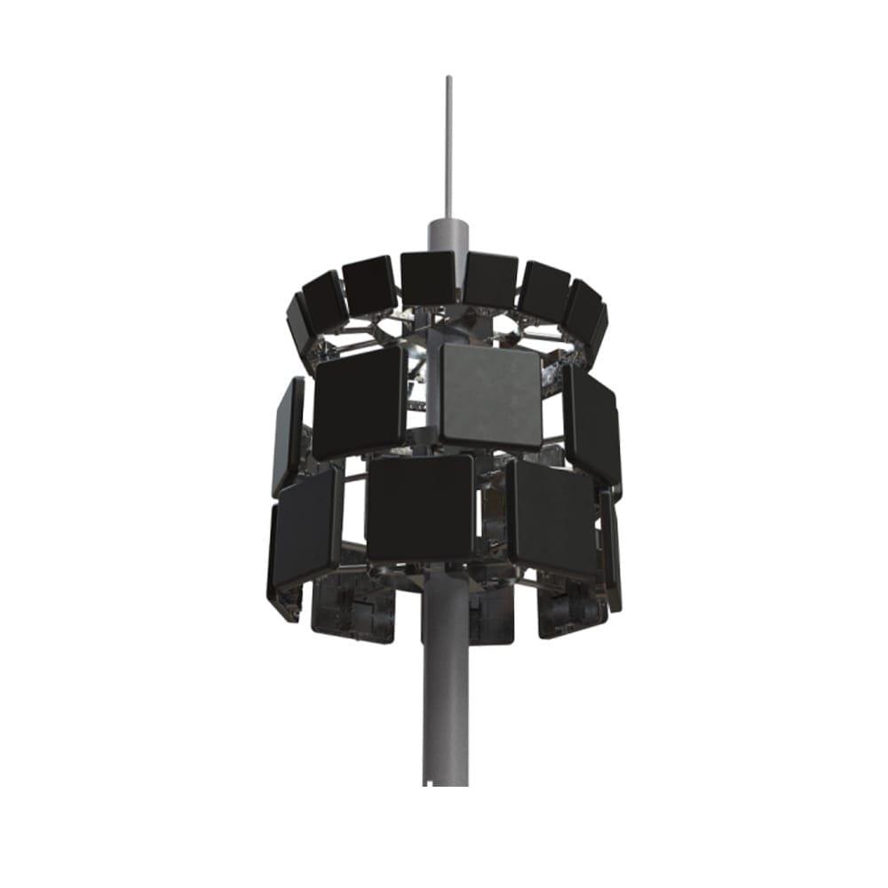 DJI Aeroscope – Antena direccional G-8