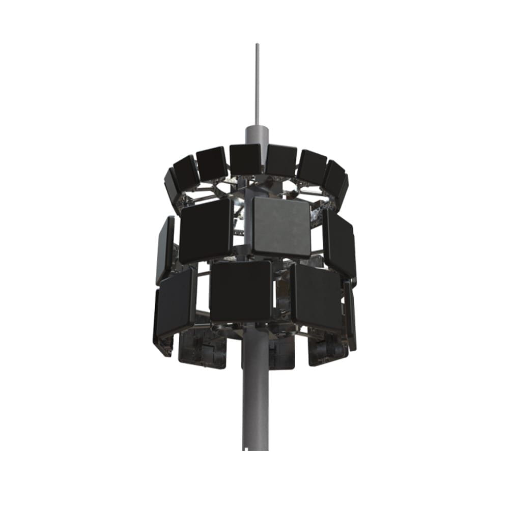 DJI Aeroscope – Antena direccional G-8. Sistema de detecciones de DRONES PARA POLICIA Y SEGURIDAD