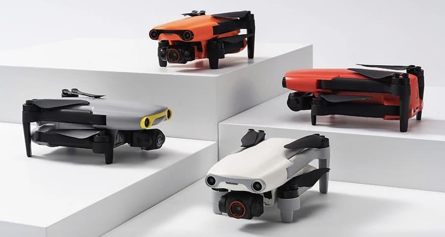 DRONES AUTEL NANO / LITE