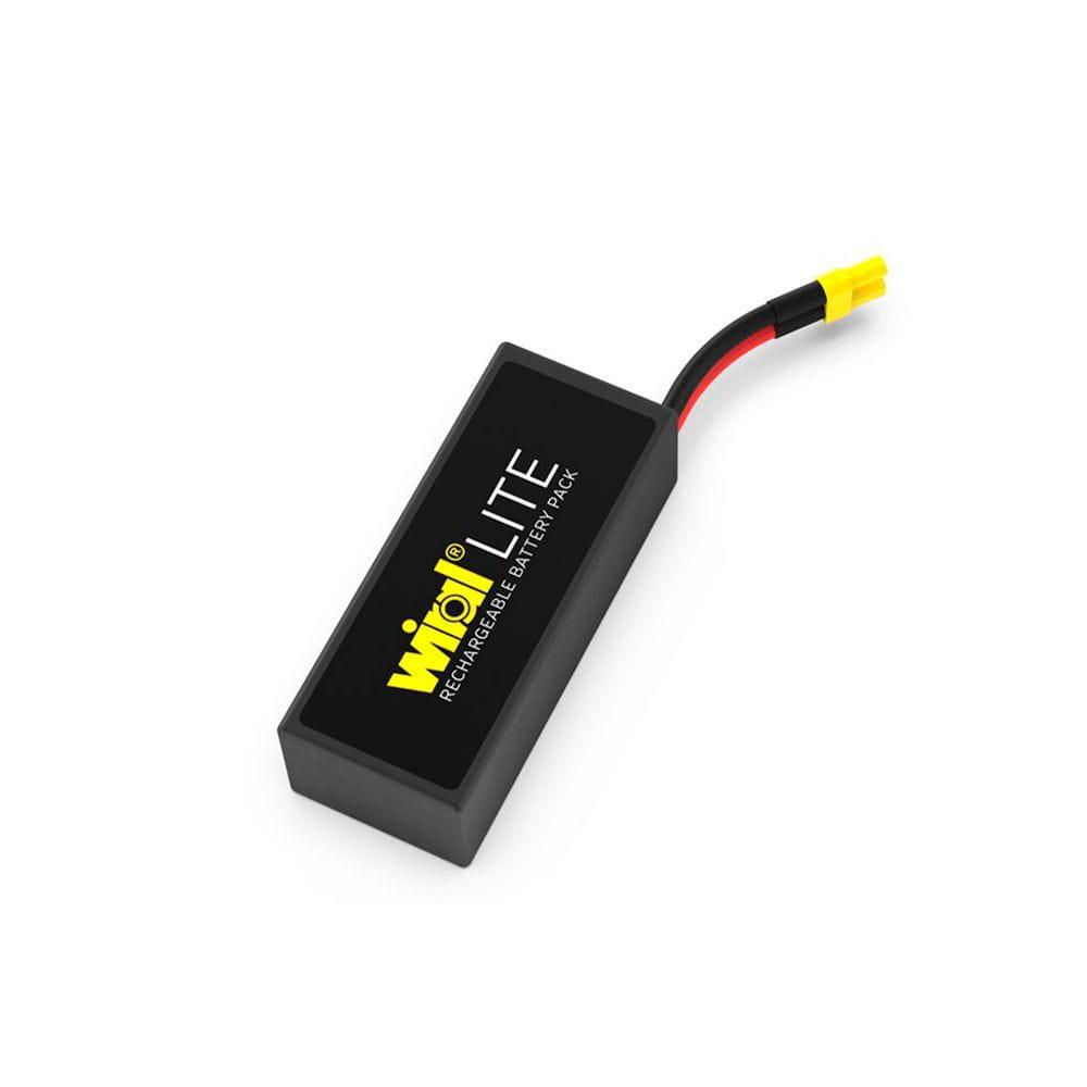 Wiral – Batería Extra para cablecam Wiral LITE