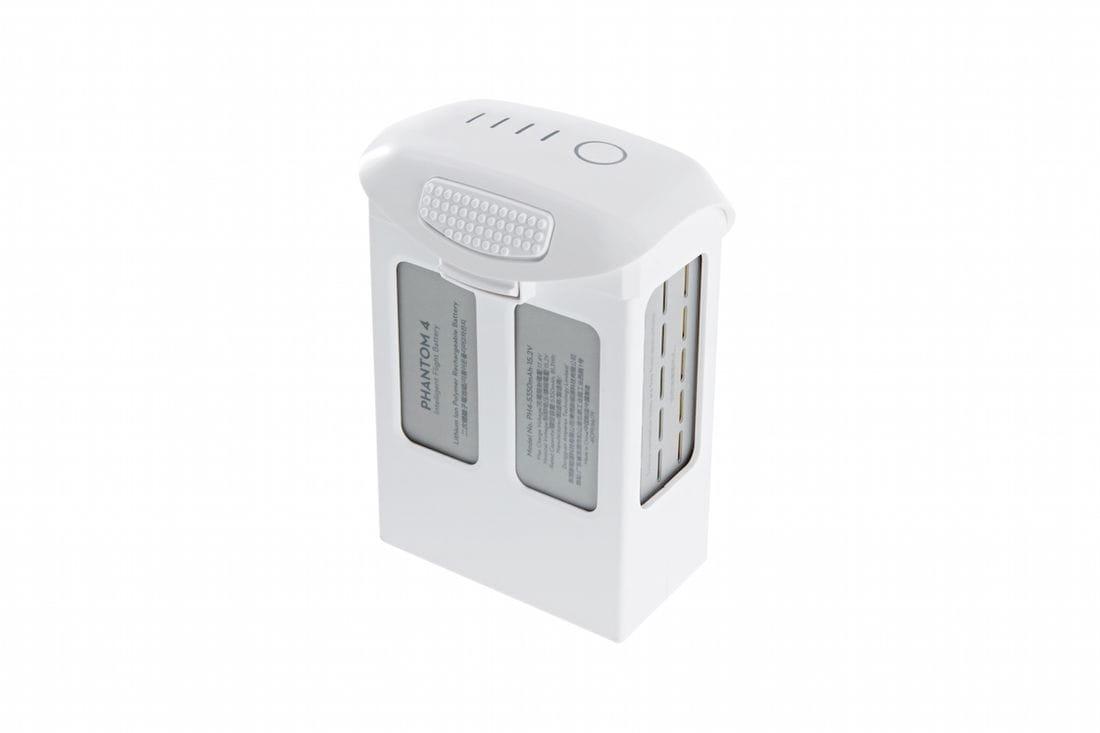 DJI Phantom 4 PRO - Batería Alta Capacidad 5870 mAh