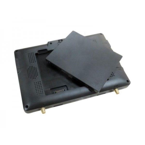 Bateria para monitor Black Pearl
