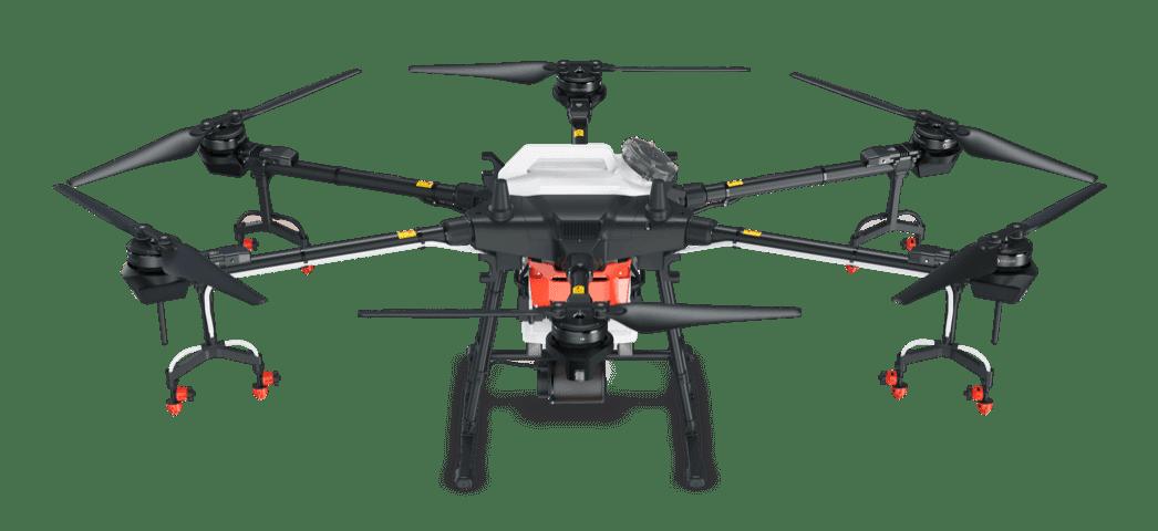 Dron DJI AGRAS T16 para agricultura de precisión