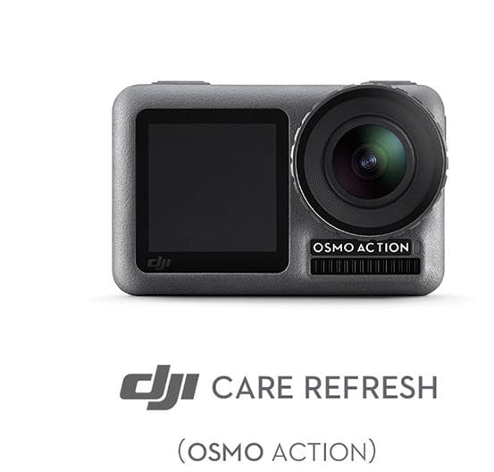 DJI Care Refresh – Osmo Action