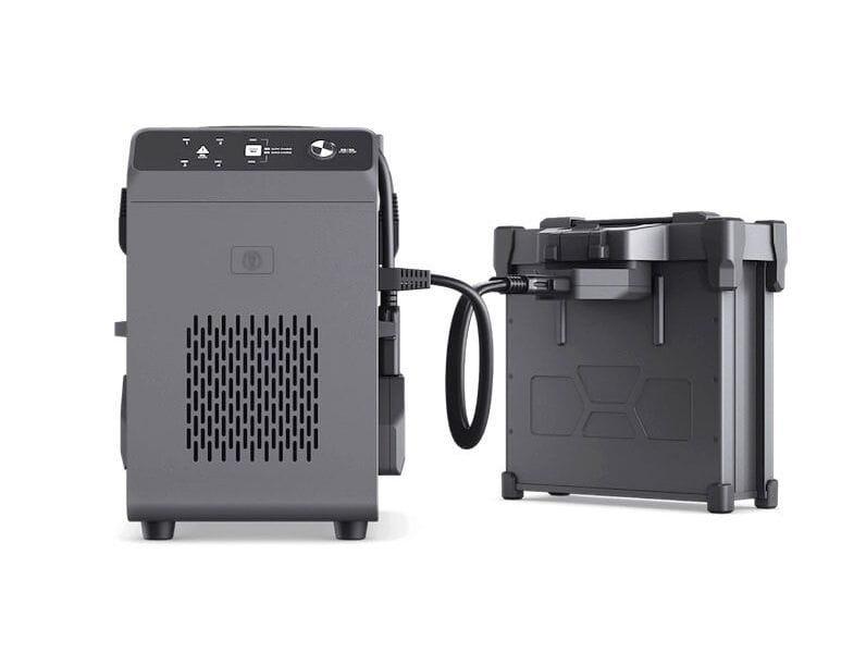 Cargador baterías DJI Agras T16