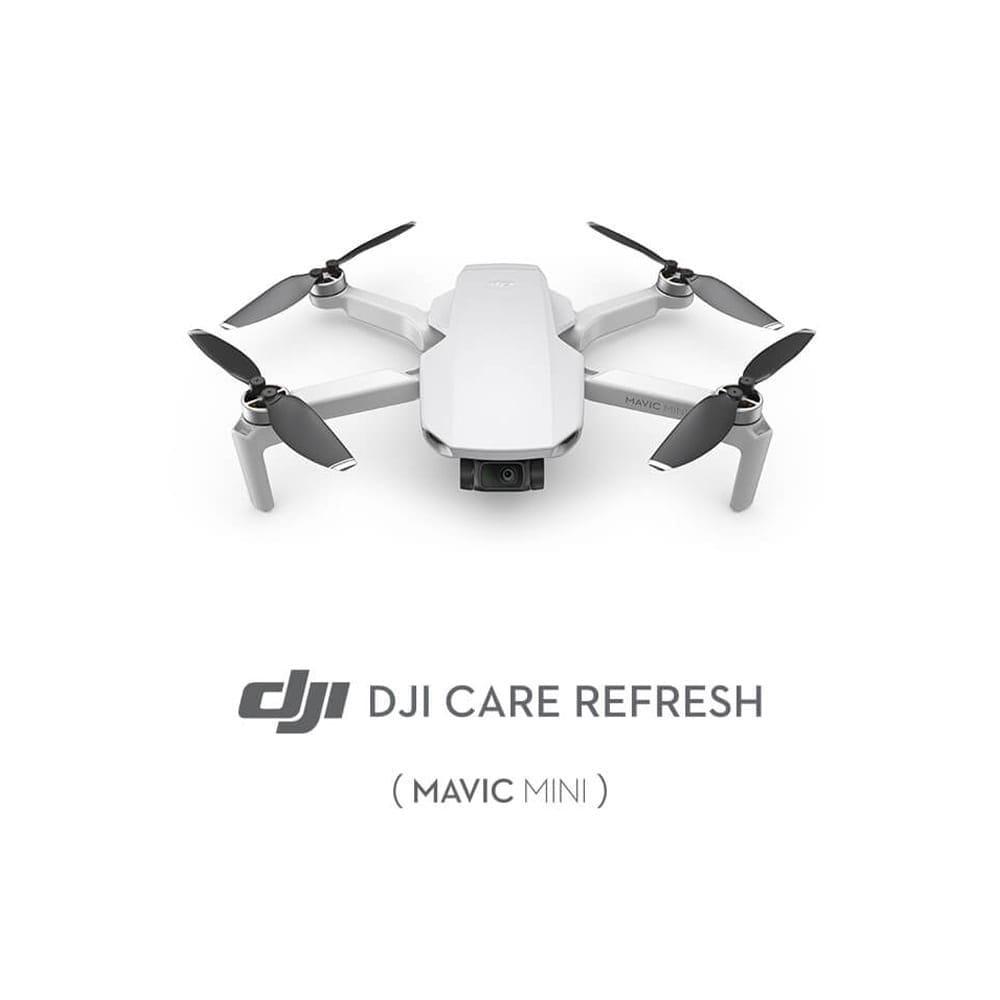 DJI Care Refresh – Mavic Mini