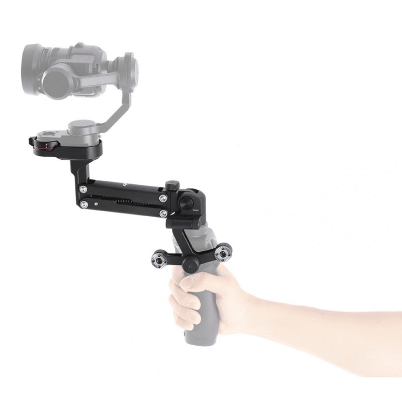 Osmo Pro/RAW - Z-Axis