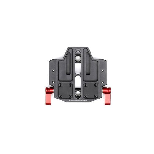 DJI Ronin 2 – 15mm Focus Rod Mount