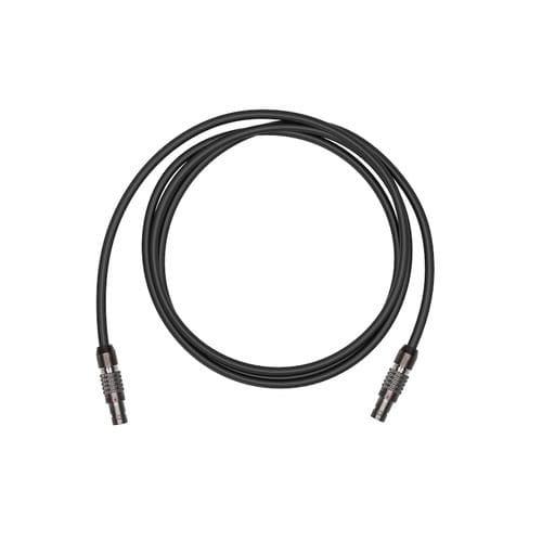Cable de alimentación (2 m) del DJI Ronin 2