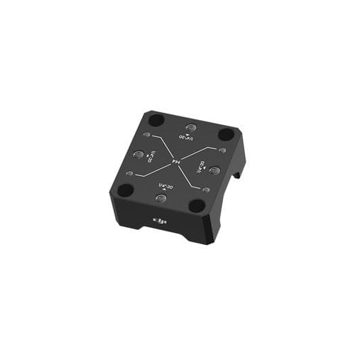DJI Ronin 2 Top Mounting Block