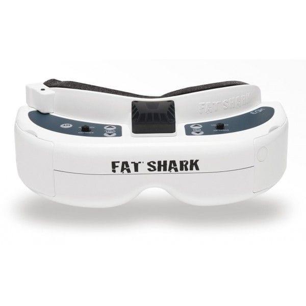 FatShark Dominator HD V3 800x600, 42 Fov