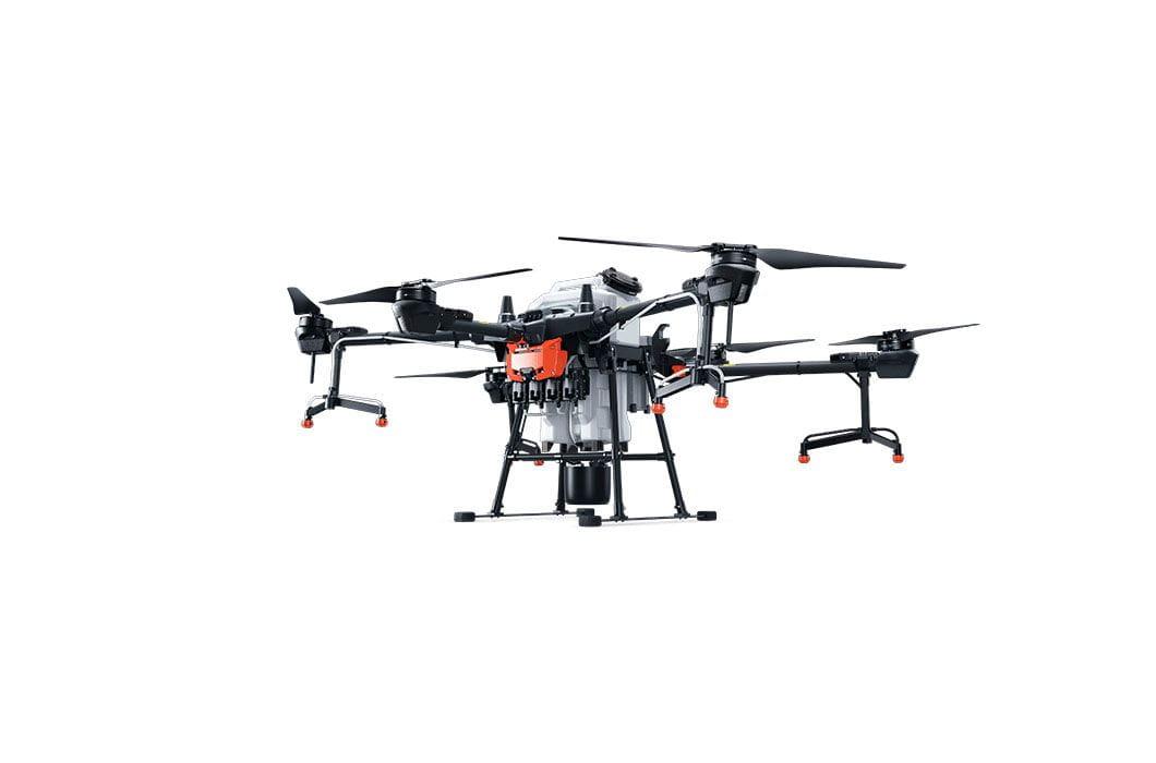 Dron DJI AGRAS T20 para agricultura de precisión