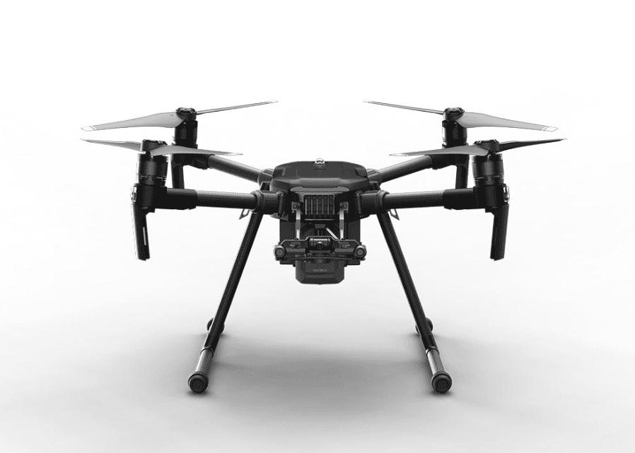 Dron DJI Matrice 210 serie V2