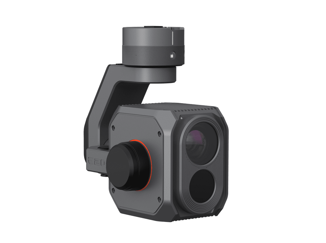 E20Tvx Radiometric Camera / Cámara radiométrica yuneec