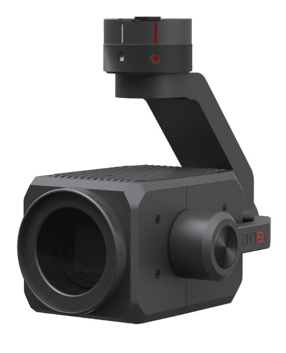 E30ZX Cámara para dron YUNEEC H520E
