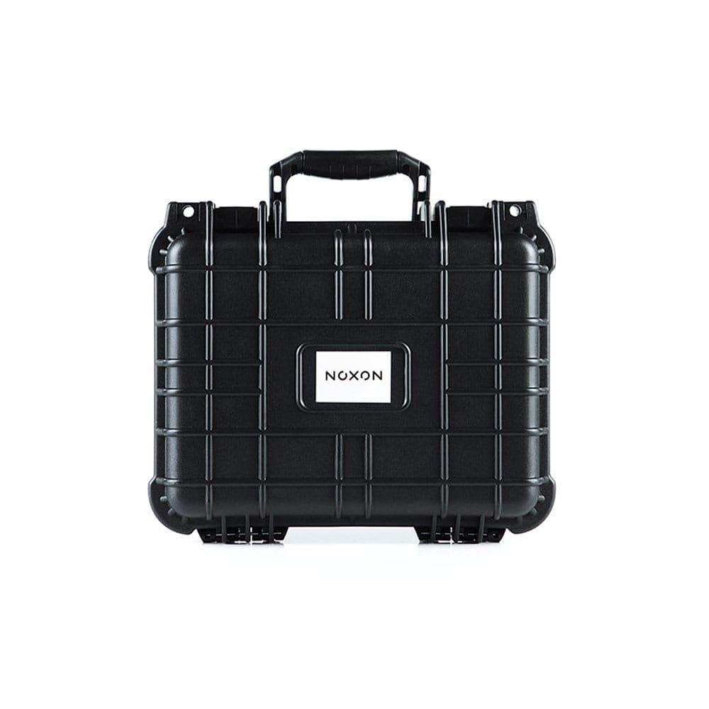 Noxon – VR360 minicablecam flycase de transporte. Maleta para cablecam NOXON.