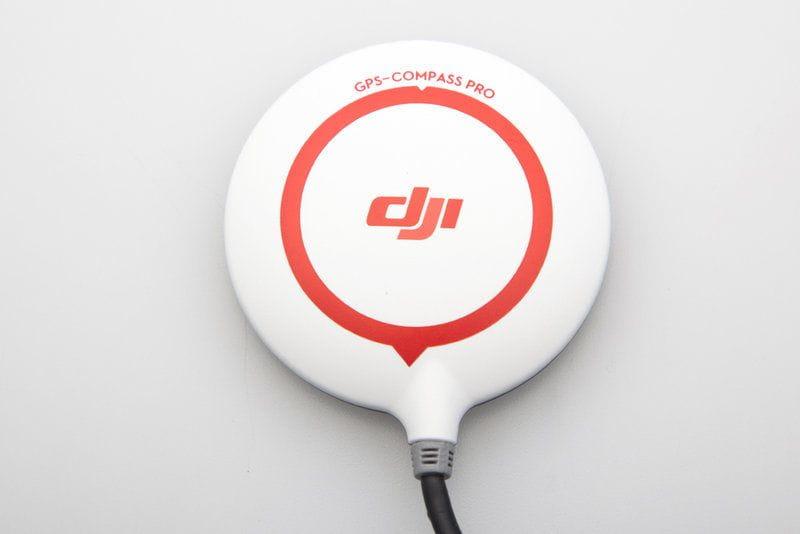 Gps-COMPASS PRO para DJI A2