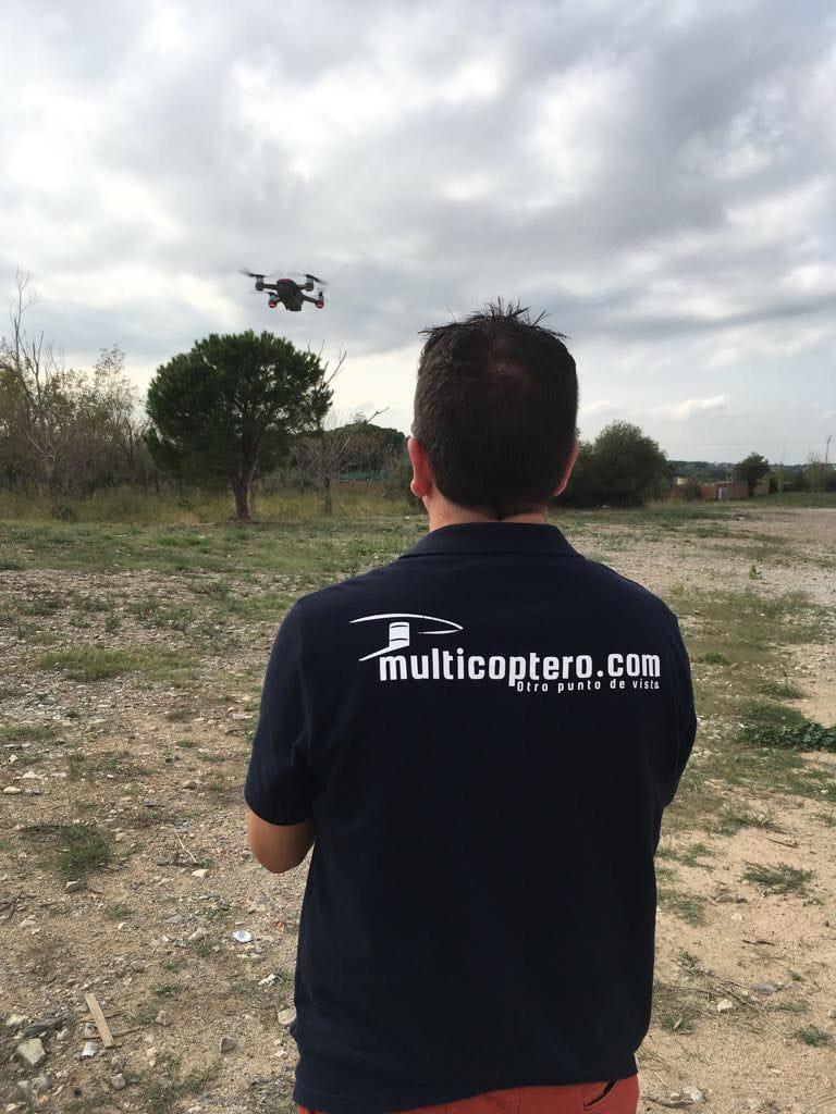 Nueva normativa sobre drones 2018