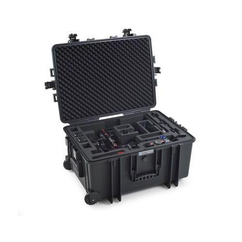 Maleta Kitther para Ronin MX Type 6800B