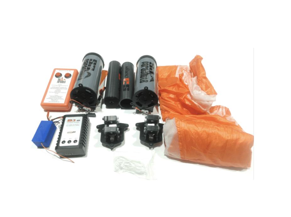 Matrice 300 series kit de paracaídas V2 completo